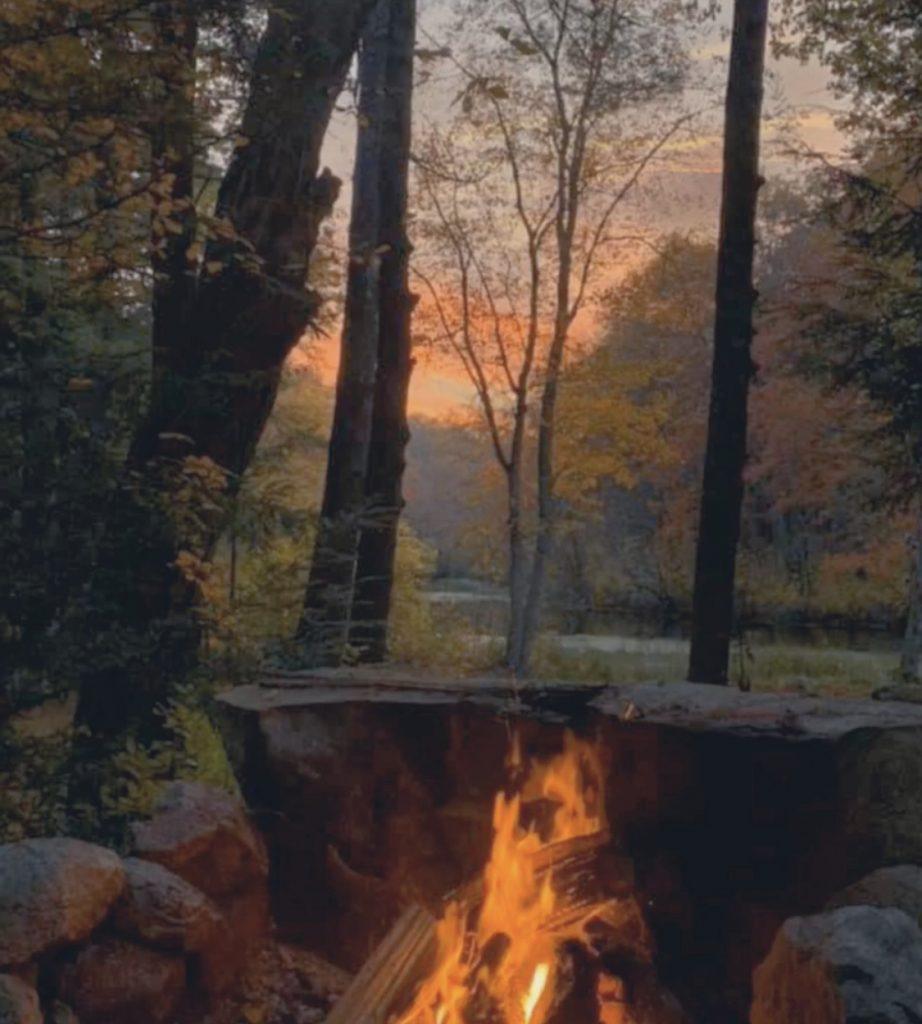 Natures Campsites